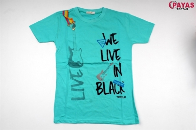 8/12 Y WE LIVE BASKILI T-SHIRT